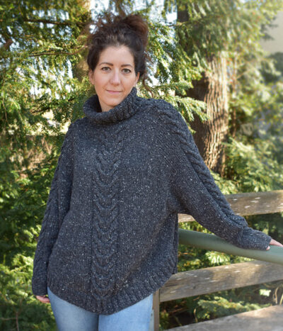 Mohair-Tweed_Poncho3_bearb_Web